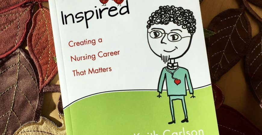 Book Review: Aspire to be Inspired